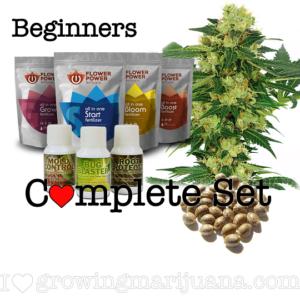 Beginners Grow Set