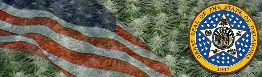 Buy Marijuana Seeds In Oklahoma