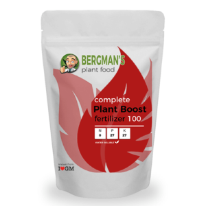 Bergmans Plant Booster