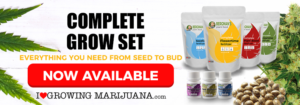 Buy Complete Grow Sets