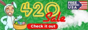 Marijuana Seeds 420 Deals