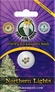 Candy Cane Feminized Seeds