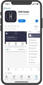 High Performance Blockchain Wallet