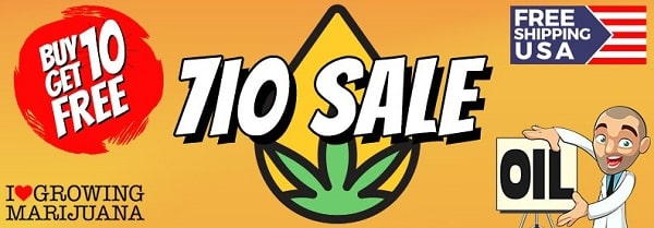 Marijuana Seeds 710 Sale