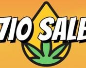 710 Cannabis Seeds Sale