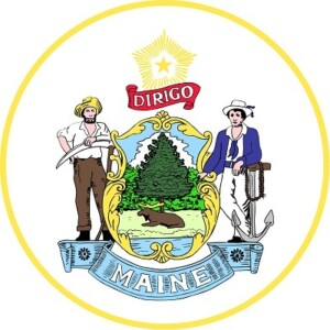 Marijuana Maine State Law